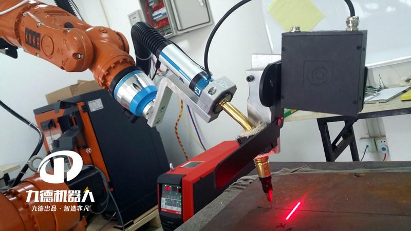 焊接机器人工作站和焊接变位机应用范围有哪些?